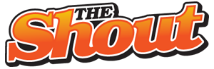 The Shout Logo